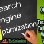 Best strategy For On page SEO