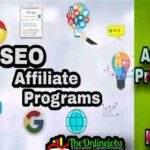 Best SEO Affiliate Programs to earn money