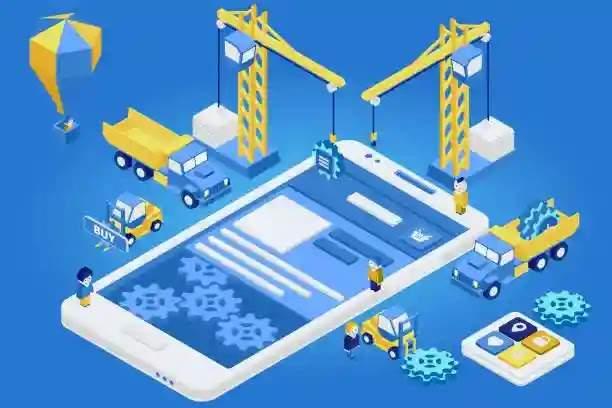 Free App Development websites