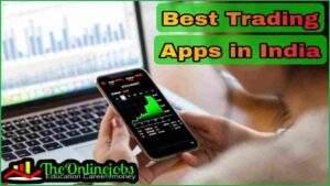 Best trading app in india