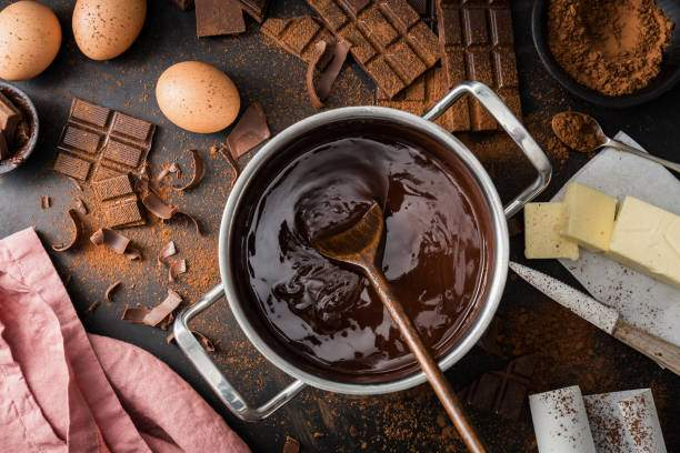 Manufacturing Handmade chocolates
