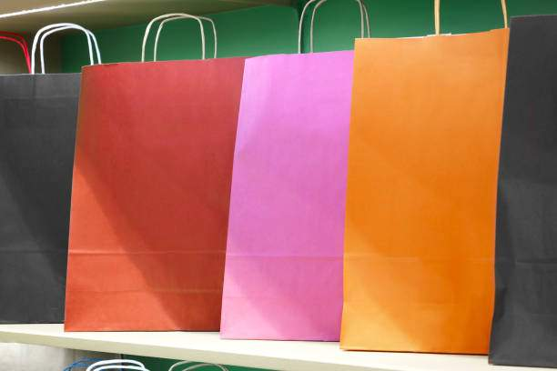 Paper bags and envelopes manufacturing