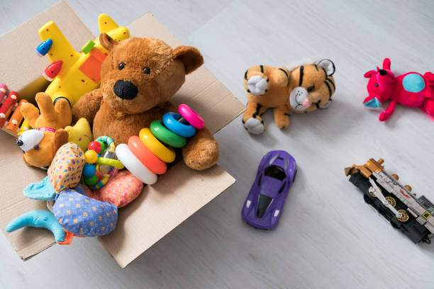 Toys Manufacturing Bussiness