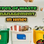 Types of waste management