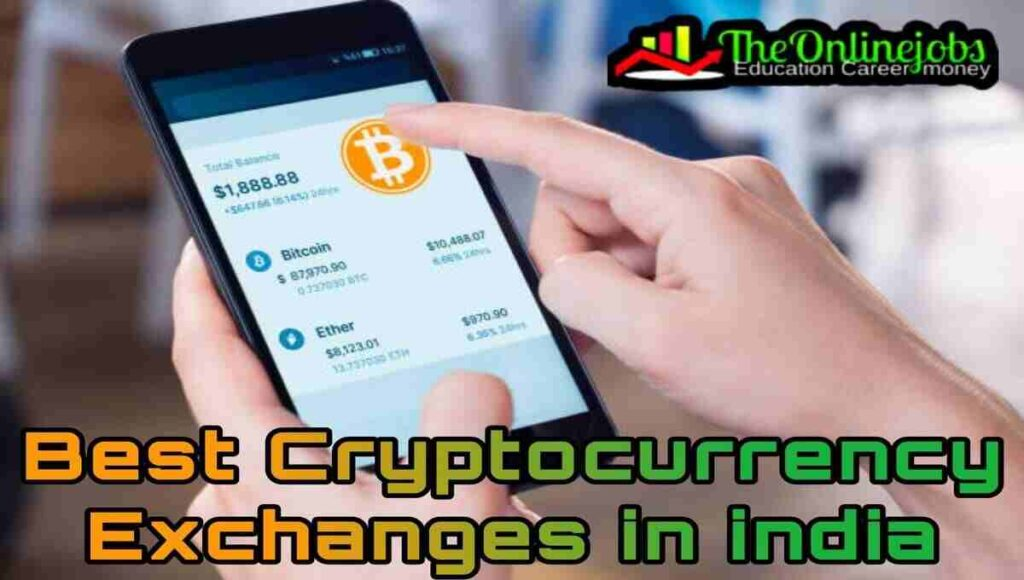 Best Cryptocurrency Exchanges in india hindi